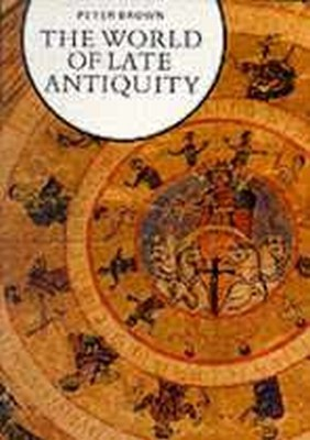 The world of late antiquity.