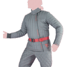 Fencing jacket Neyman (new version)