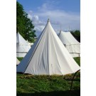 Cone tent large
