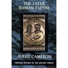 The later roman empire.